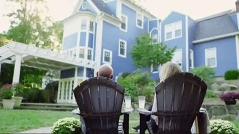 CertaPro Painters TV Spot, 'Residential Exterior Painting: Enjoy the View'