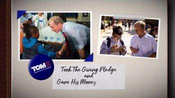 Tom Steyer 2020 TV Spot, 'Scrapbook'