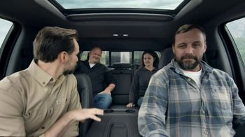 2020 Chevrolet Silverado TV Spot, 'Invisible Trailer' [T2] - Thumbnail 3