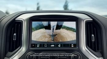 2020 Chevrolet Silverado TV Spot, 'Invisible Trailer' [T2] - Thumbnail 5