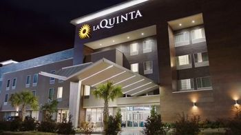 La Quinta Inns and Suites TV Spot, 'Tomorrow You Triumph: Awake: Earn a Free Night' - Thumbnail 1