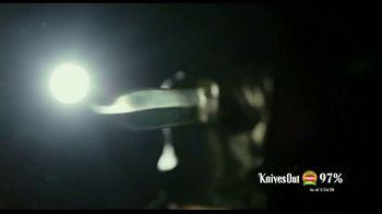 Knives Out Home Entertainment TV Spot - Thumbnail 2