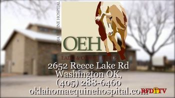 Oklahoma Equine Hospital TV Spot, 'Standing MRI' - Thumbnail 6