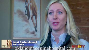 Oklahoma Equine Hospital TV Spot, 'Standing MRI' - Thumbnail 3