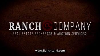 Mason Morse Ranch Company TV Spot, 'We Live It to Know It: Jackie Zurcher' - Thumbnail 1