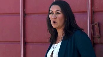 Mason Morse Ranch Company TV Spot, 'We Live It to Know It: Jackie Zurcher' - Thumbnail 9