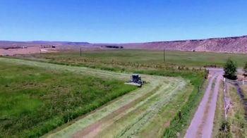 Mason Morse Ranch Company TV Spot, 'We Live It to Know It: Jackie Zurcher' - Thumbnail 2