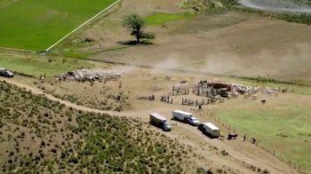 Mason Morse Ranch Company TV Spot, 'We Live It to Know It: Jackie Zurcher' - Thumbnail 4