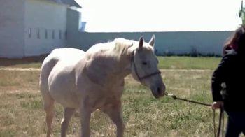 Mason Morse Ranch Company TV Spot, 'We Live It to Know It: Jackie Zurcher' - Thumbnail 6