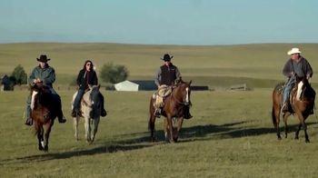 Mason Morse Ranch Company TV Spot, 'We Live It to Know It: Jackie Zurcher' - Thumbnail 8