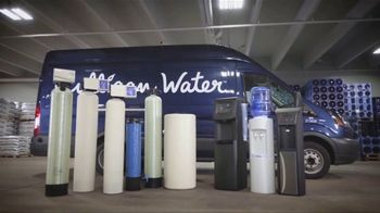 Culligan TV Spot, 'Help With Water Worries'