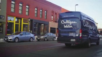 Culligan TV Spot, 'Help With Water Worries' - Thumbnail 3
