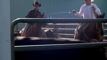 Mason Morse Ranch Company TV Spot, 'We Live It to Know It: John Stratman' - Thumbnail 6