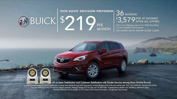 Buick TV Spot, 'S(You)V: Selfie' Song by Matt and Kim [T2] - Thumbnail 8