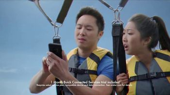 Buick TV Spot, 'S(You)V: Selfie' Song by Matt and Kim [T2] - Thumbnail 4