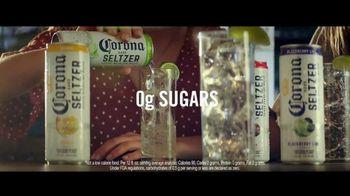 Corona Hard Seltzer TV Spot, 'Hello Sunshine' Song by Bettye LaVette & Hank Ballard - Thumbnail 8