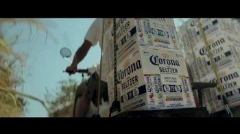 Corona Hard Seltzer TV Spot, 'Hello Sunshine' Song by Bettye LaVette & Hank Ballard