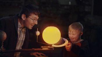 Walden University TV Spot, 'Let It Shine: Education Degrees'