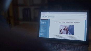 Walden University TV Spot, 'Let It Shine: Education Degrees' - Thumbnail 4