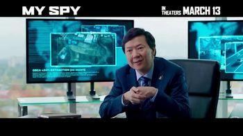 My Spy - Alternate Trailer 7