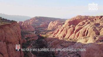Mike Bloomberg 2020 TV Spot, 'Utah Protected Lands' - Thumbnail 9
