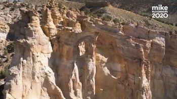 Mike Bloomberg 2020 TV Spot, 'Utah Protected Lands'