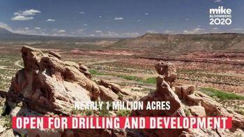 Mike Bloomberg 2020 TV Spot, 'Utah Protected Lands' - Thumbnail 2