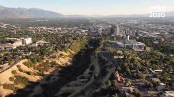 Mike Bloomberg 2020 TV Spot, 'Utah Protected Lands' - Thumbnail 3