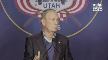 Mike Bloomberg 2020 TV Spot, 'Utah Protected Lands' - Thumbnail 4