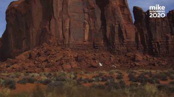Mike Bloomberg 2020 TV Spot, 'Utah Protected Lands' - Thumbnail 5