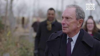 Mike Bloomberg 2020 TV Spot, 'Utah Protected Lands' - Thumbnail 8