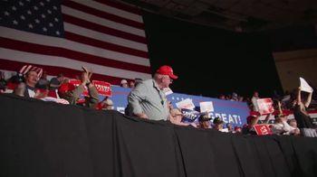 Donald J. Trump for President TV Spot, 'Arizona' - Thumbnail 10