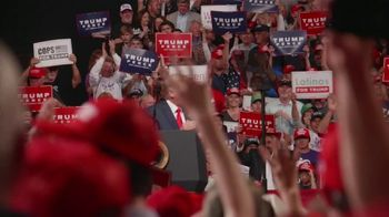 Donald J. Trump for President TV Spot, 'Arizona' - Thumbnail 7