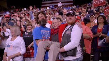 Donald J. Trump for President TV Spot, 'Arizona' - Thumbnail 8