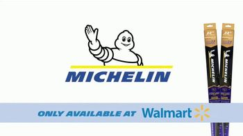 Michelin Endurance XT Silicone Wiper Blades TV Spot, 'Extreme Weather Performance' - Thumbnail 9
