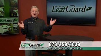 LeafGuard of North Georgia Winter Half Off Sale TV Spot, 'Hanging Out: Gift Cards' - Thumbnail 8