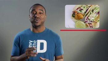 Chevrolet TV Spot, 'In the D: Fish Tacos' [T2] - Thumbnail 5