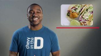 Chevrolet TV Spot, 'In the D: Fish Tacos' [T2] - Thumbnail 7