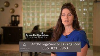 Anthology Senior Living TV Spot, 'Passionate Caregivers'