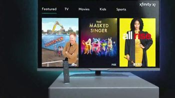 XFINITY Limited-Time Sale TV Spot, 'Services Right for You: $100 Back' - Thumbnail 5