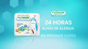 Flonase Sensimist TV Spot, 'Trabajo incompleto' [Spanish] - Thumbnail 7