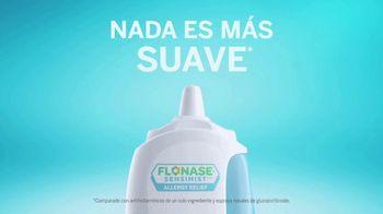 Flonase Sensimist TV Spot, 'Trabajo incompleto' [Spanish] - Thumbnail 5