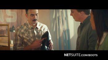Oracle NetSuite TV Spot, 'Tecovas'