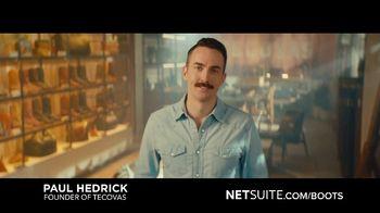 Oracle NetSuite TV Spot, 'Tecovas' - Thumbnail 5