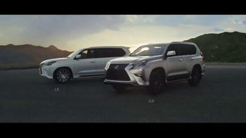 Lexus TV Spot, 'Challenging Journey' [T2] - Thumbnail 8