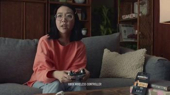 DURACELL Optimum TV Spot, 'Gamer x Toothbrush' - Thumbnail 2