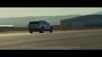 2020 Ford Explorer TV Spot, 'To Be an Explorer' Song by Ali Beletic [T2] - Thumbnail 1