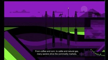 Bloomberg Commodity Index TV Spot, 'More Than Gold and Oil' - Thumbnail 3