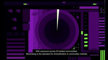Bloomberg Commodity Index TV Spot, 'More Than Gold and Oil' - Thumbnail 6