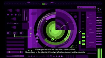 Bloomberg Commodity Index TV Spot, 'More Than Gold and Oil'
